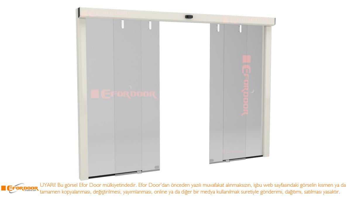 Fotoselli Cam Cama Kapı Sistemleri